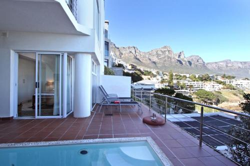 Camps Bay Terrace Suite Photo