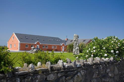 Photo of O'Connor's Guesthouse Hotel Bed and Breakfast Accommodation in Doolin Clare