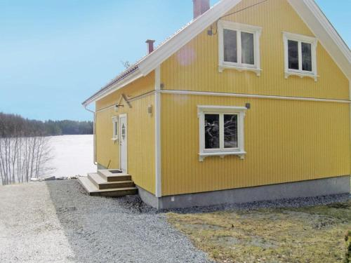 Гостевой дом «Holiday Home Halden Tjerviken II», Asak