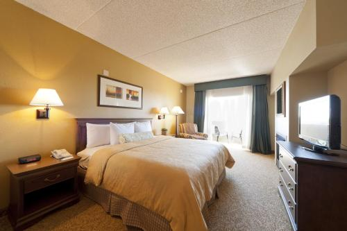Country Inn & Suites By Carlson Deer Valley - Phoenix, AZ 85027