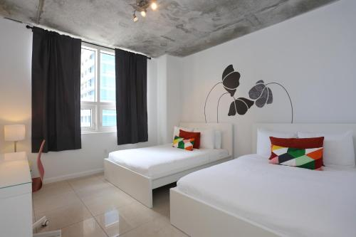 Hotel Nuovo Miami Apartments At Design District - Midtown