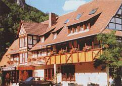 Hotel Forellenfischer