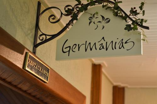 Germanias Blumen Hotel Photo