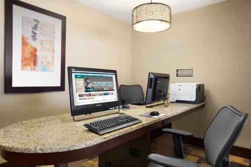 Homewood Suites by Hilton Dallas-Park Central Area photo 15