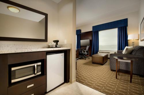 Hampton Inn and Suites Washington DC North/Gaithersburg Photo