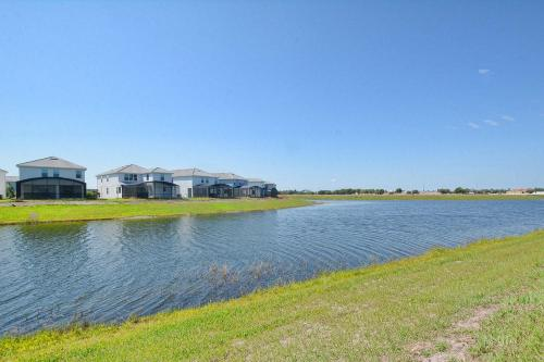 Storey Lake The Cove Resort Townhomes Photo