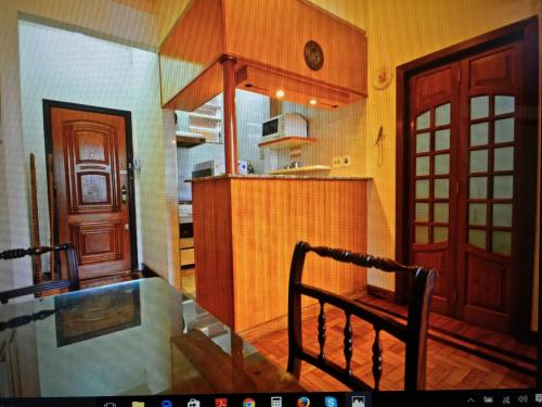 Apartamento Copacabana 1120 Photo