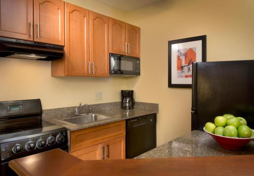 TownePlace Suites Denver Tech Center Photo