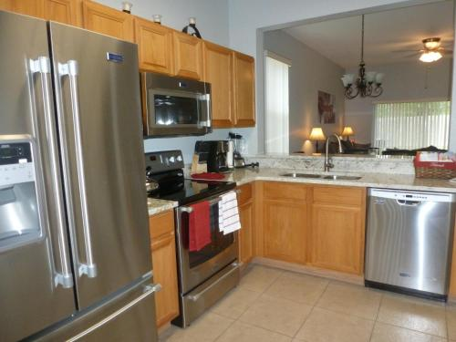 D&K Dream Vacation Rental Photo