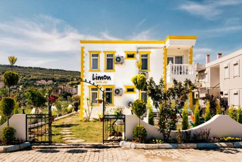 Photo of Limon Pansiyon hotel in