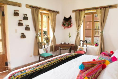 Nunu Boutique Hotel Photo