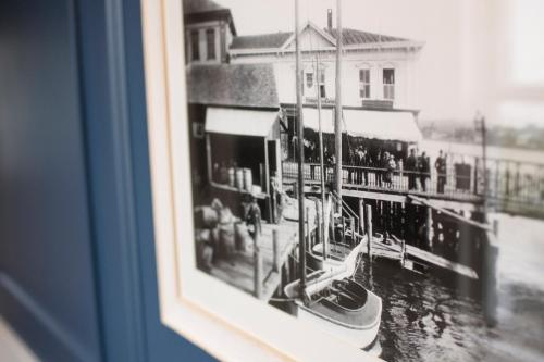 The Whaler's Inn Photo