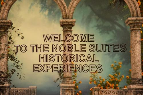 The Noble Suites Photo