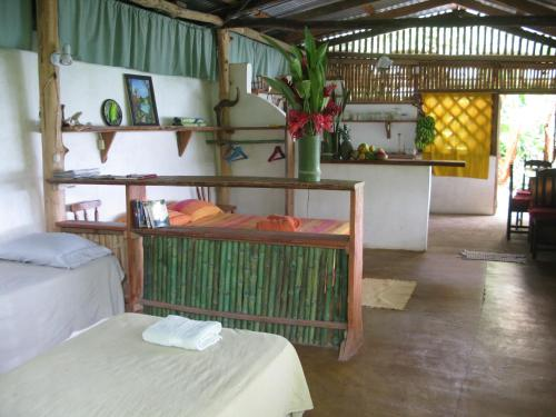 Playa Escondida Lodge Photo