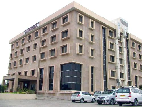 Hotel Kaushal International
