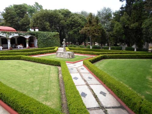 Hacienda La Purisima Photo