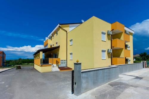 Apartments Finida Umag, Умаг