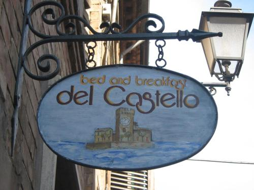 Bed & Breakfast B&B del Castello