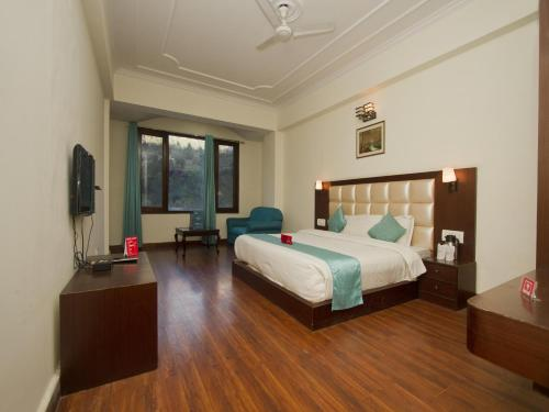 OYO Rooms NH21 Rangri