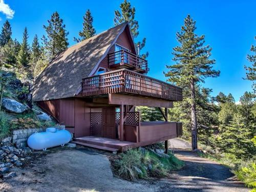 Zephyr Cove Cabin Photo