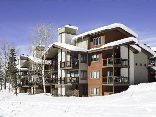 Ranch at Steamboat - RA311 Apartment Photo