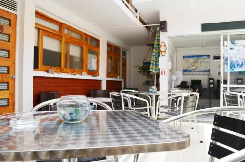Hostal Jardin Del Sol Photo