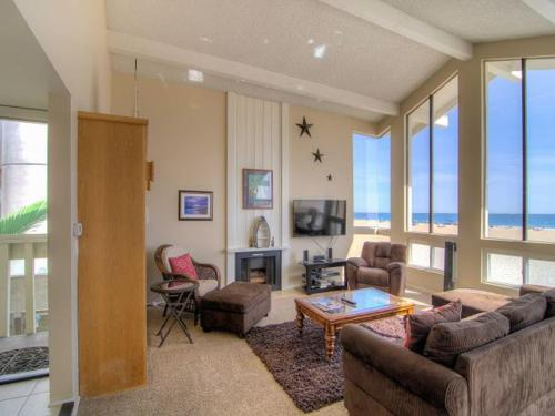 Dolphin View (Upper) Apartment Photo