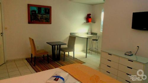 Campus Liberdade Flat Photo