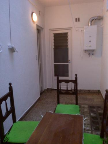 Apartamento Malabia Photo