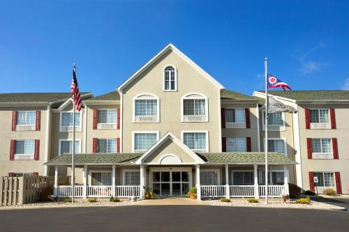 Country Inn & Suites by Radisson, Toledo, OH Photo