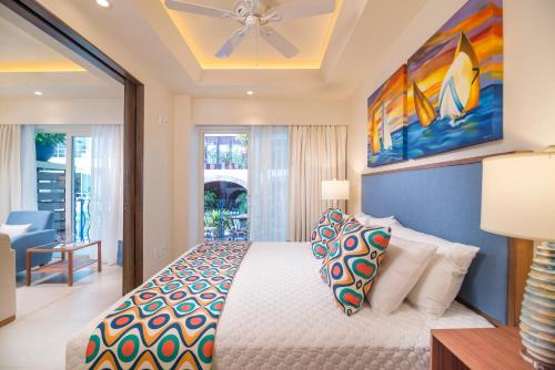 V azul Luxury Condo-Hotel Photo