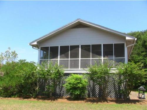 Palm Boulevard 5200 Holiday Home Photo