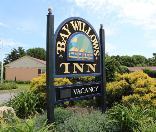 The Bay Willows Inn Photo