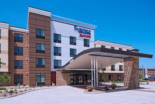 Fairfield Inn & Suites by Marriott La Crosse Downtown Photo