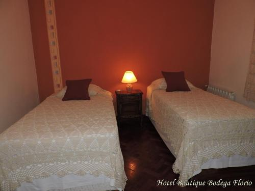 Hotel Boutique Bodega Florio Photo