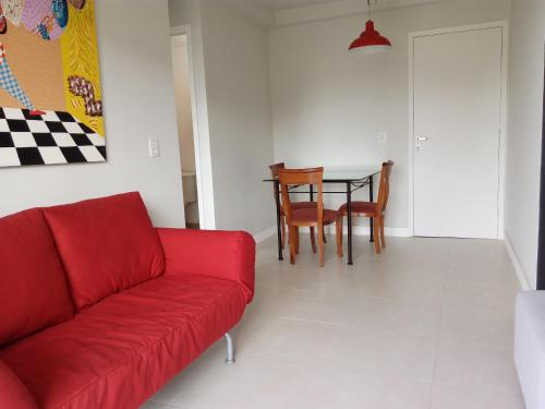 Two-bedroom apartment next to Rio Centro Photo