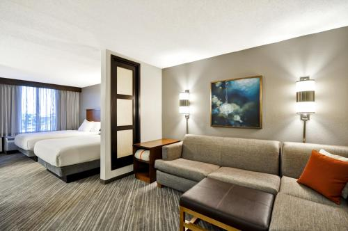 Hyatt Place Indianapolis/Keystone photo 24