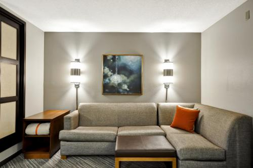 Hyatt Place Indianapolis/Keystone photo 25