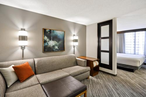 Hyatt Place Indianapolis/Keystone photo 26