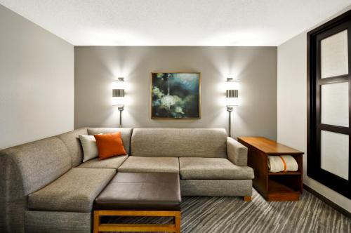 Hyatt Place Indianapolis/Keystone photo 34