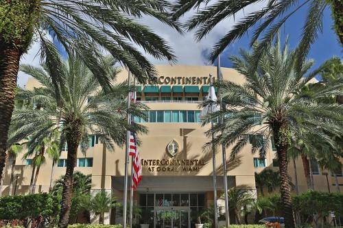 InterContinental at Doral Miami Photo