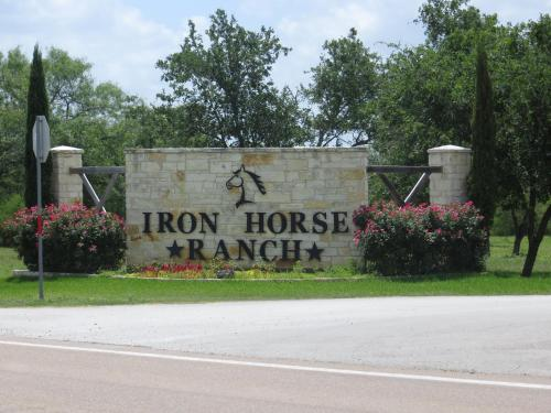 Iron Horse Ranch Yorktown