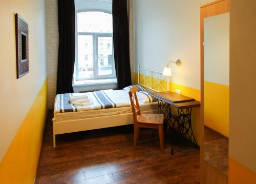 Soul Kitchen Junior Hostel, St.Petersburg, Russia, picture 33