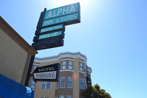 Alpha Inn and Suites Photo