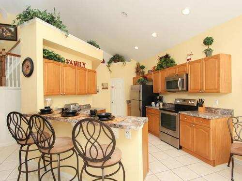 Villa 8052 King Palm Windsor Palms Photo