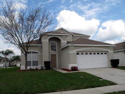 Villa 8017 King Palm Windsor Palms Photo