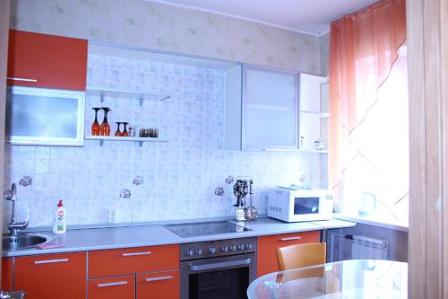 Apartment Sudostroitelnaya 125, Красноярск
