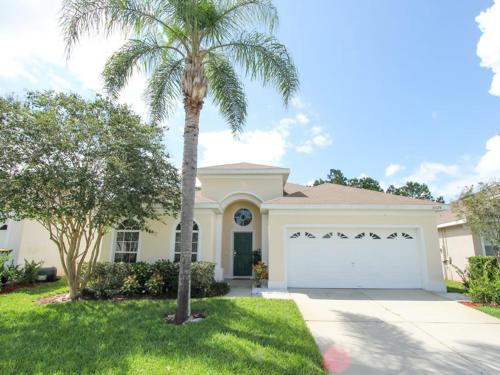 Villa 8074 King Palm Windsor Palms Photo