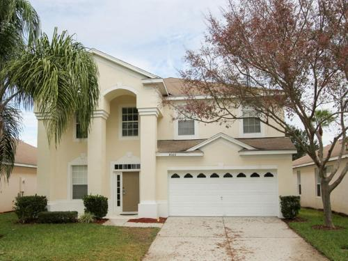 Villa 8060 King Palm Windsor Palms Photo