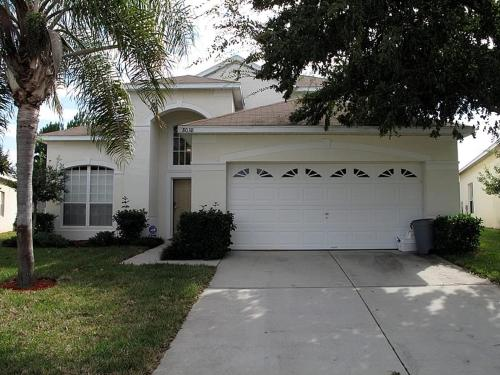 Villa 8038 King Palm Windsor Palms Photo